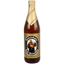 Cerveja Franziskaner Hefe Weiss
